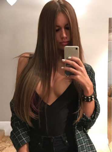 Ataköy Rus Bayan Sema