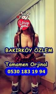 Ataköy Vip Escort Müesser